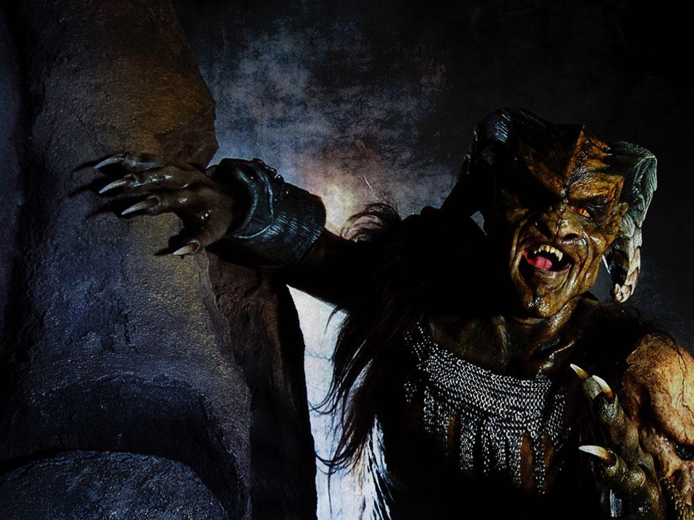 universals halloween horror nights - How Much Are The Halloween Horror Night Tickets