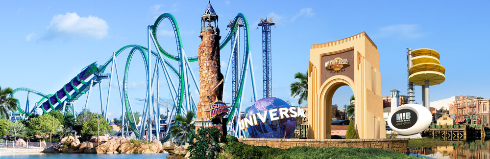 Halloween Horror Nights And Hotel Packages