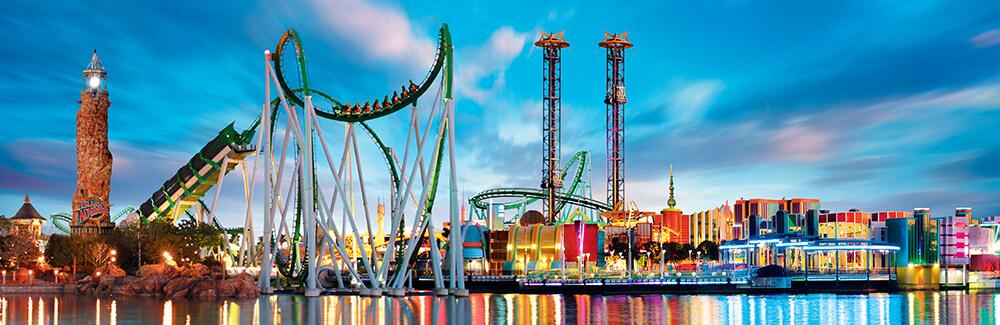 Islands Of Adventure Universal Experience Universal Orlando Youth