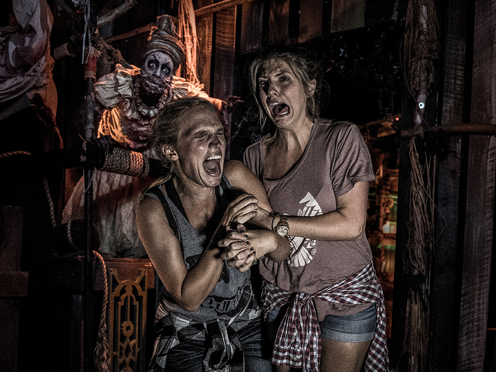 Dates For Halloween Horror Nights